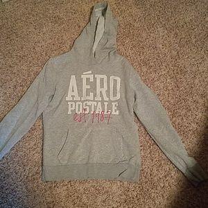 Aero hoodie